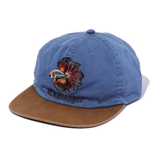CHALLENGER BETTA CAP