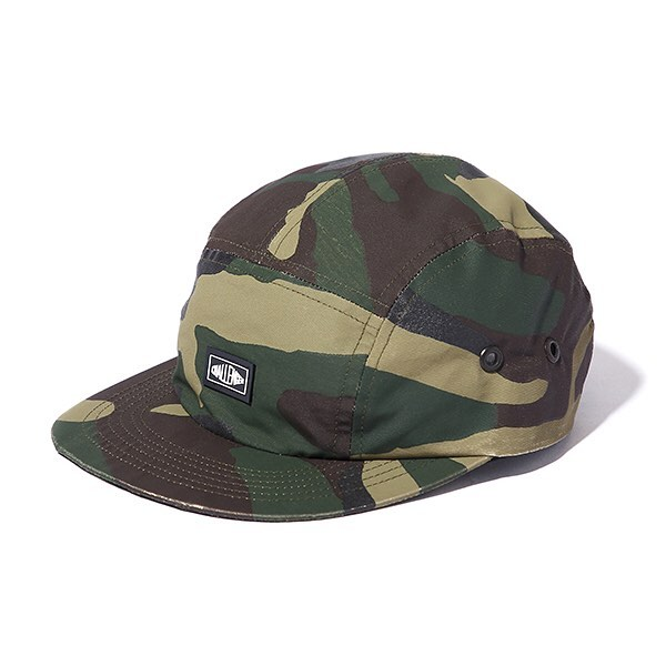 CHALLENGER CAMO JET CAP