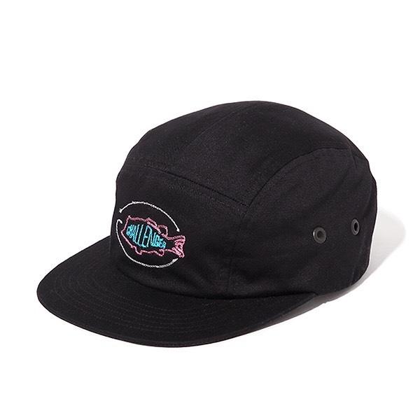 CHALLENGER BASS NEON SIGN CAP