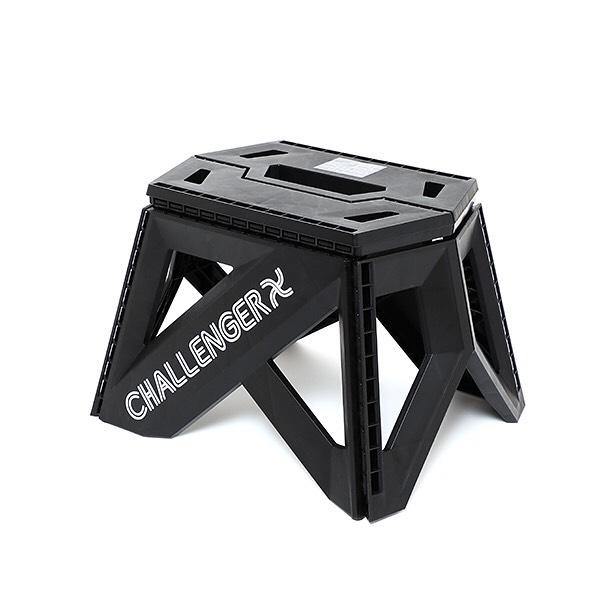 CHALLENGER OUTDOOR LOW CHAIR