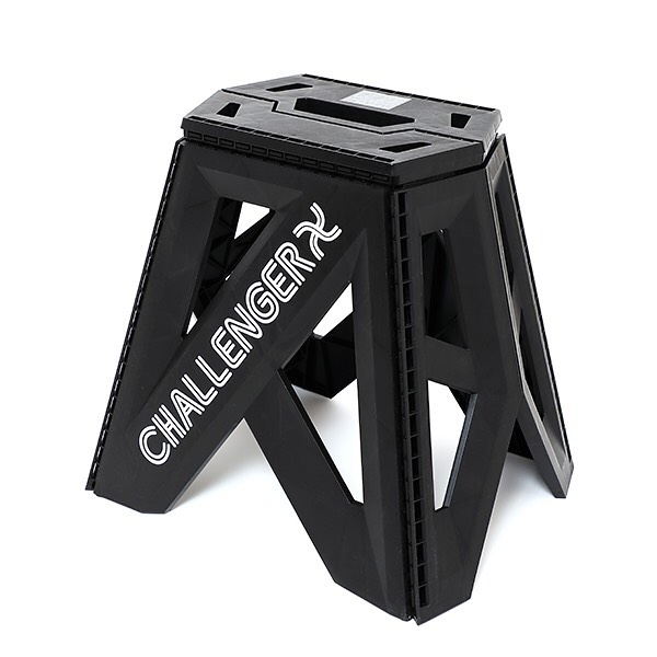 CHALLENGER OUTDOOR HIGH CHAIR