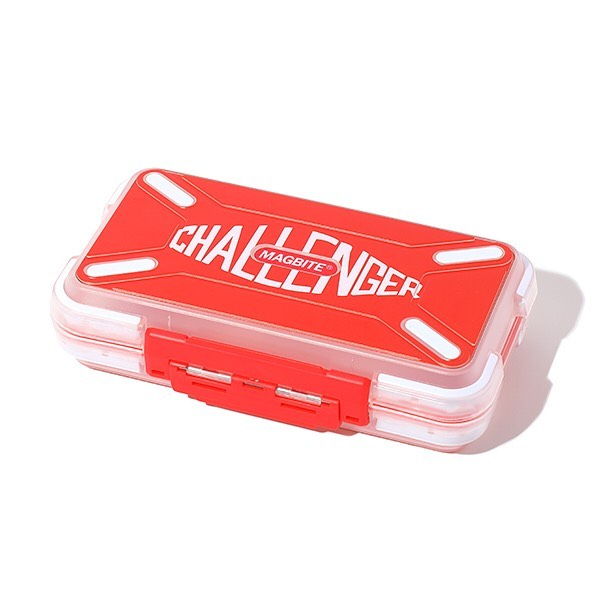 CHALLENGER MULTI CASE