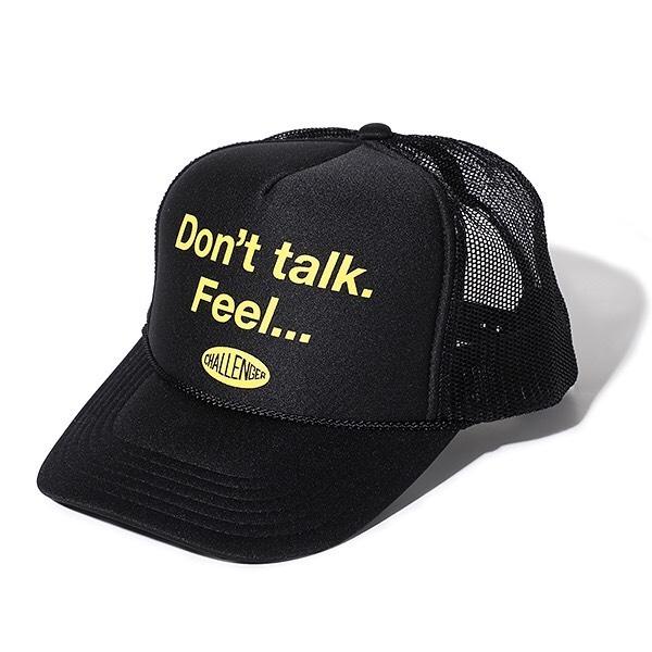 CHLLENGER DTF MESH CAP