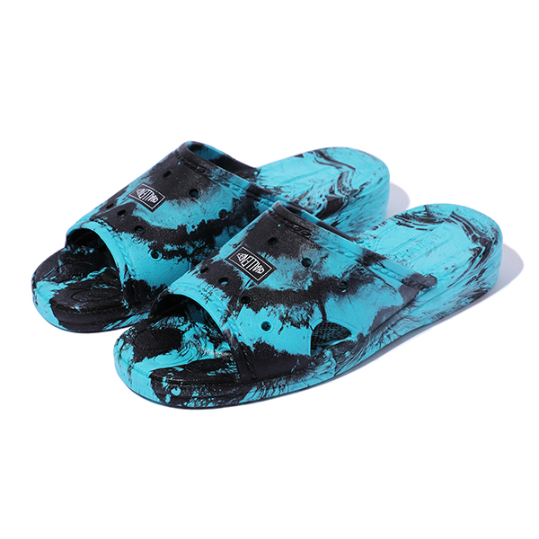CHALLENGER MARBLE TRADITIONAL SANDALS