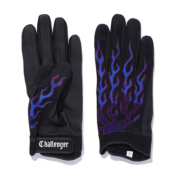 CHALLENGER FIRE MECHANIC GLOVE