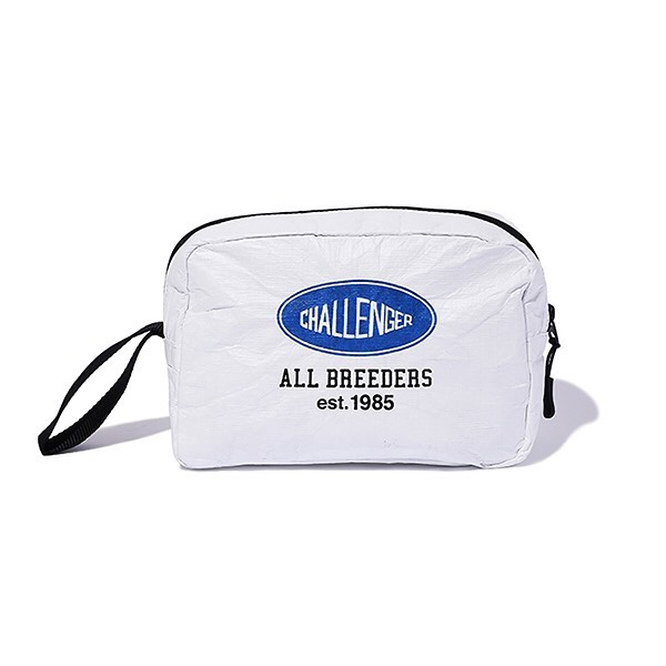 CHALLENGER TRAVEL POUCH