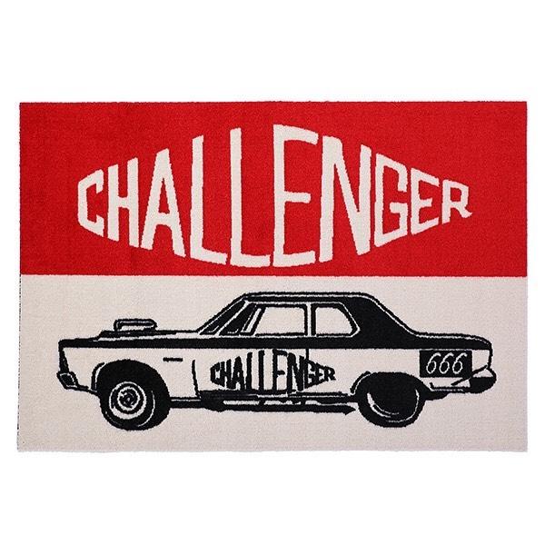 CHALLENGER CHALLENGER FLOOR MAT
