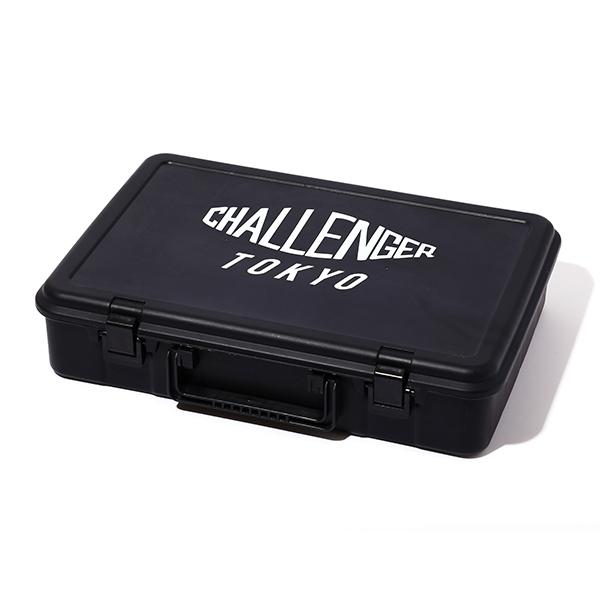 CHALLENGER MULTI TOOL BOX