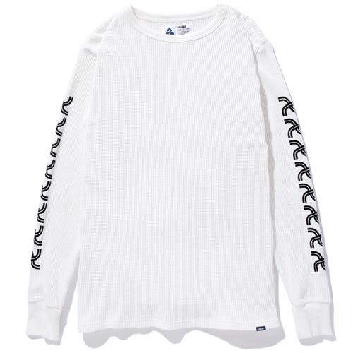 CHALLENGER L/S PRINTED THERMAL