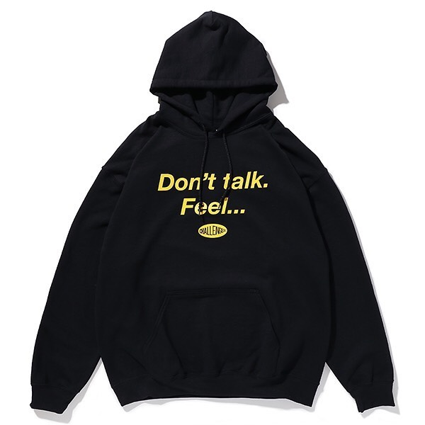 CHLLENGER DTF HOODIE