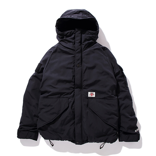 CHALLENGER TECHNICAL DOWN JACKET