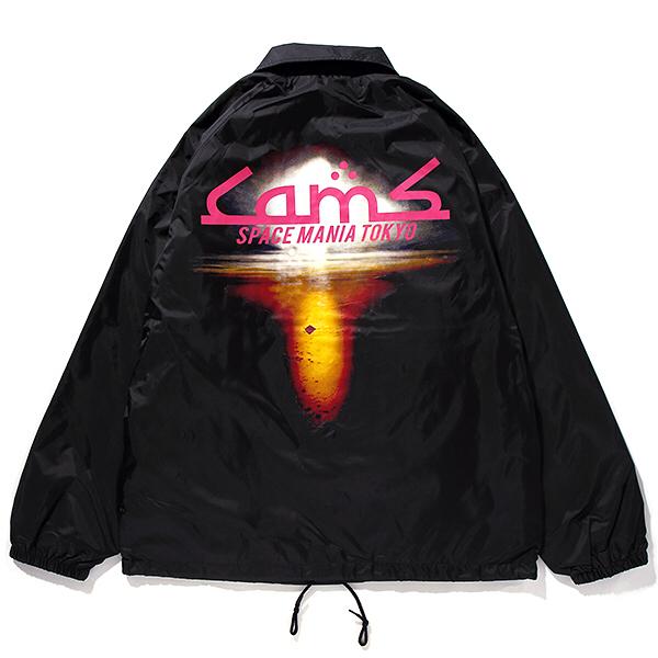 CHALLENGER SHOP SAM'S CAMS