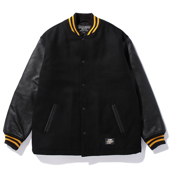 CHALLENGER MOTOR CO. STADIUM JACKET