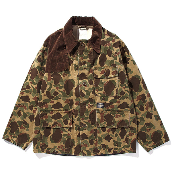 CHALLENGER HUNTING JACKET