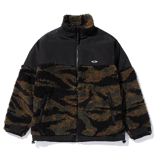 CHALLENGER FLEECE JACKET