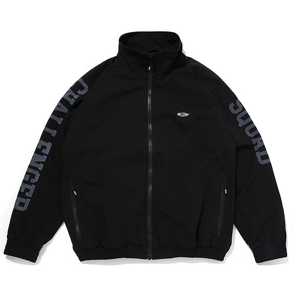 CHALLENGER MILITARY TRACK JACKET