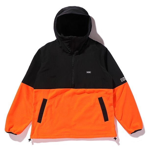 CHALLENGER TECHNICAL FLEECE JACKET