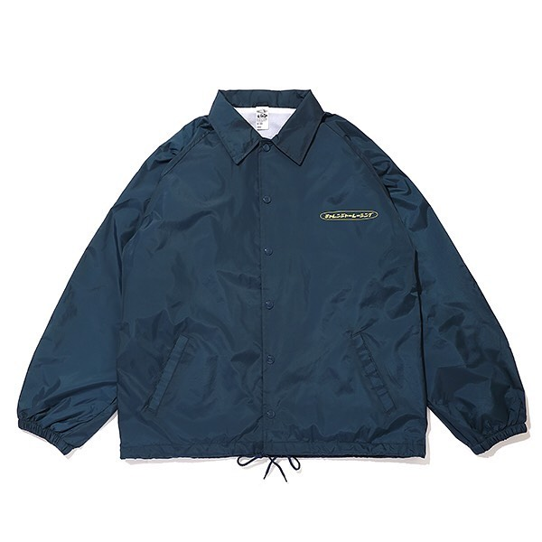 CHALLENGER CLGR RACING COACH JACKET