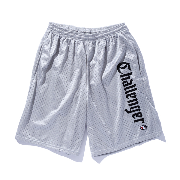 CHALLENGER GAME SHORTS