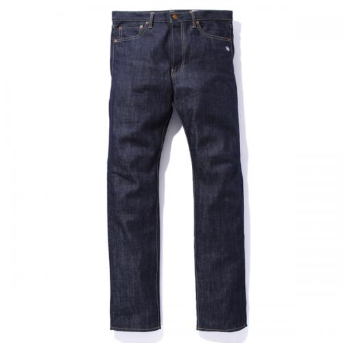 CHALLENGER NARROW DENIM PANTS