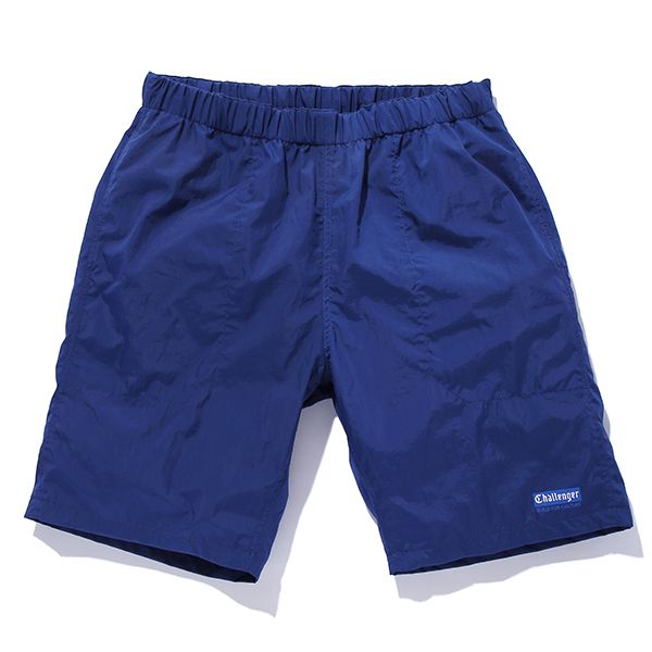 CHALLENGER SURF SHORTS