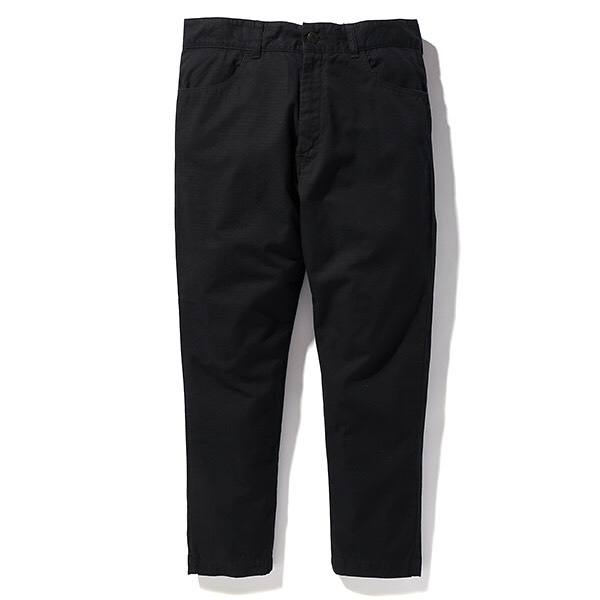 CHALLENGER CROPPED NARROW PANTS