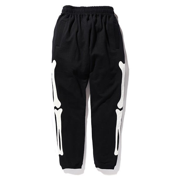 CHALLENGER BONE SWEAT PANTS
