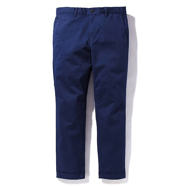 CHALLENGER STRETCH NARROW CHINO PANTS