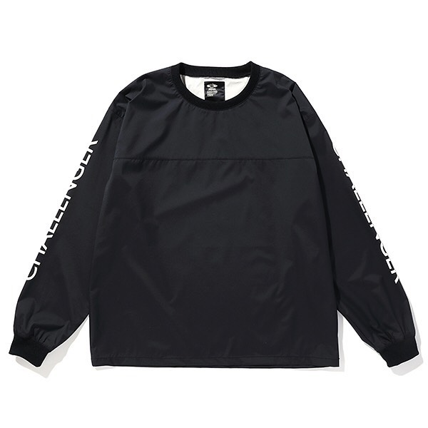 CHALLENGER TECHNICAL LAYER JACKET