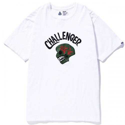 CHALLENGER INCREDIBLE TEE