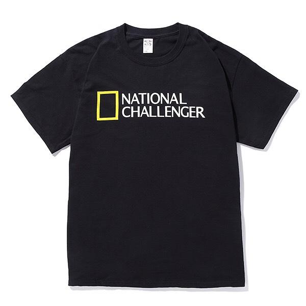 NATIONAL CHALLENGER TEE