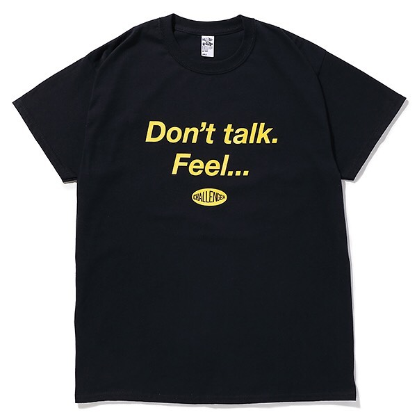 CHLLENGER DTF TEE