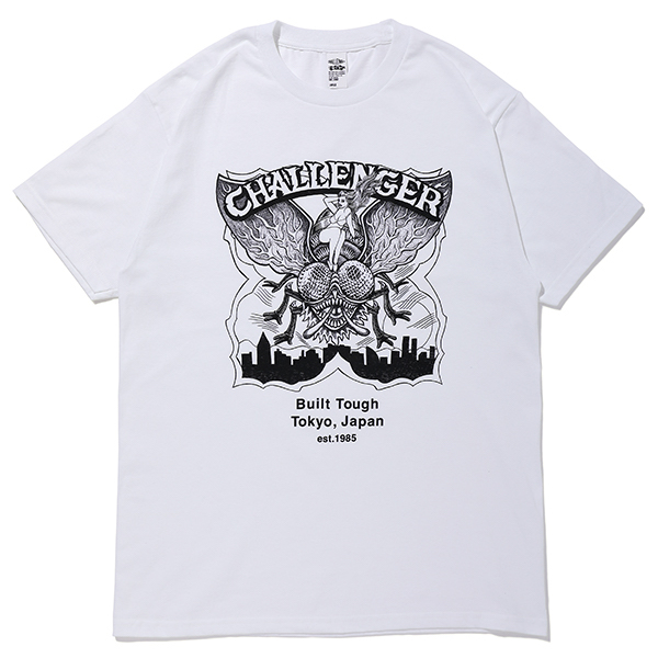 CHALLENGER FLY TEE