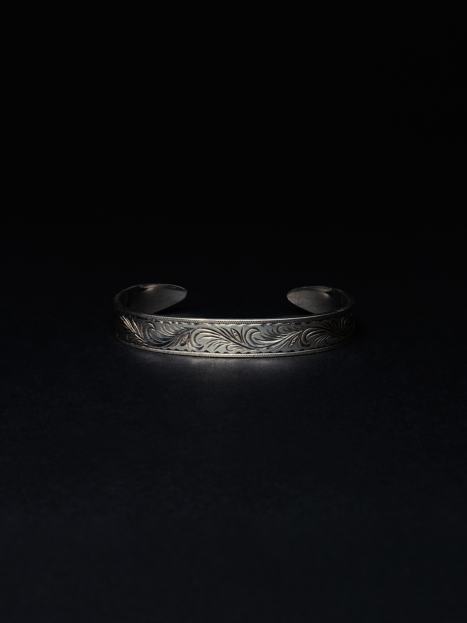 ANTIDOTE BUYERS CLUB Engraved Bangle
