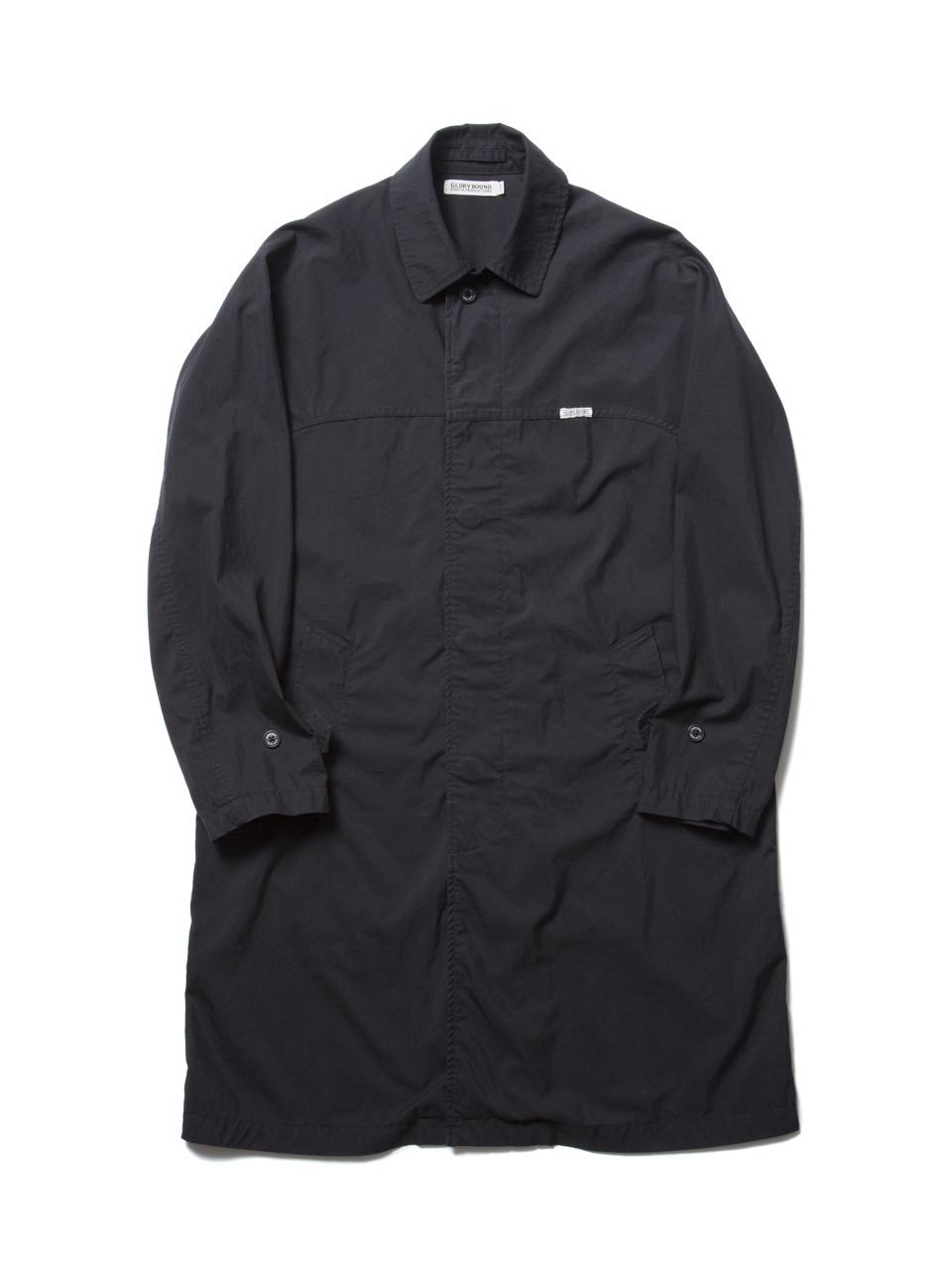 COOTIE N/C Bal Collar Coat