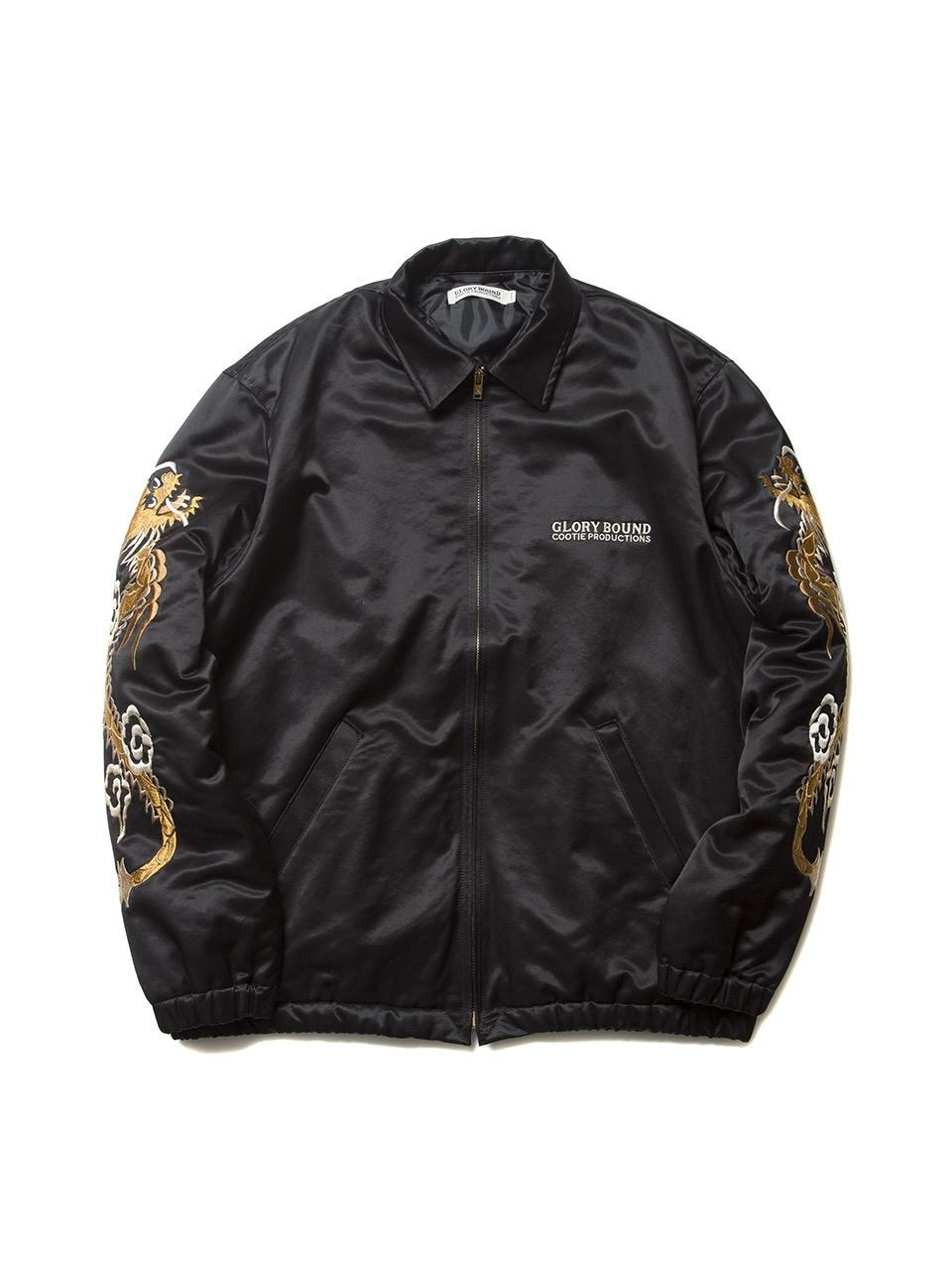 COOTIE Souvenir Jacket