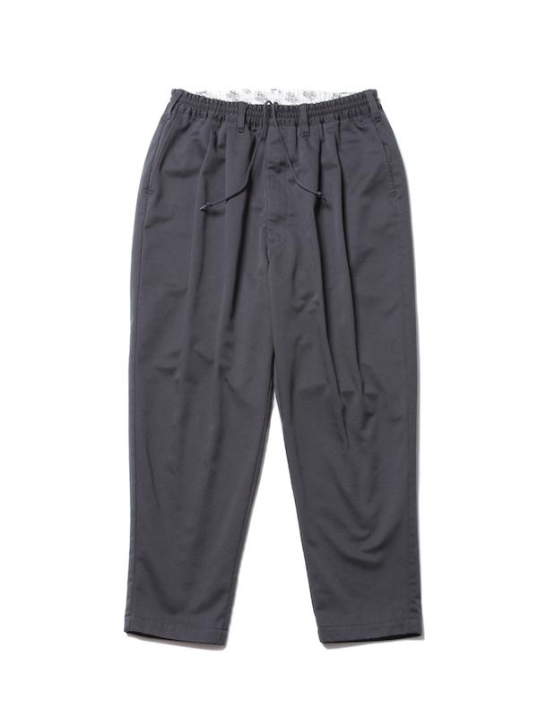 COOTIE Familia 2 Tuck Trousers