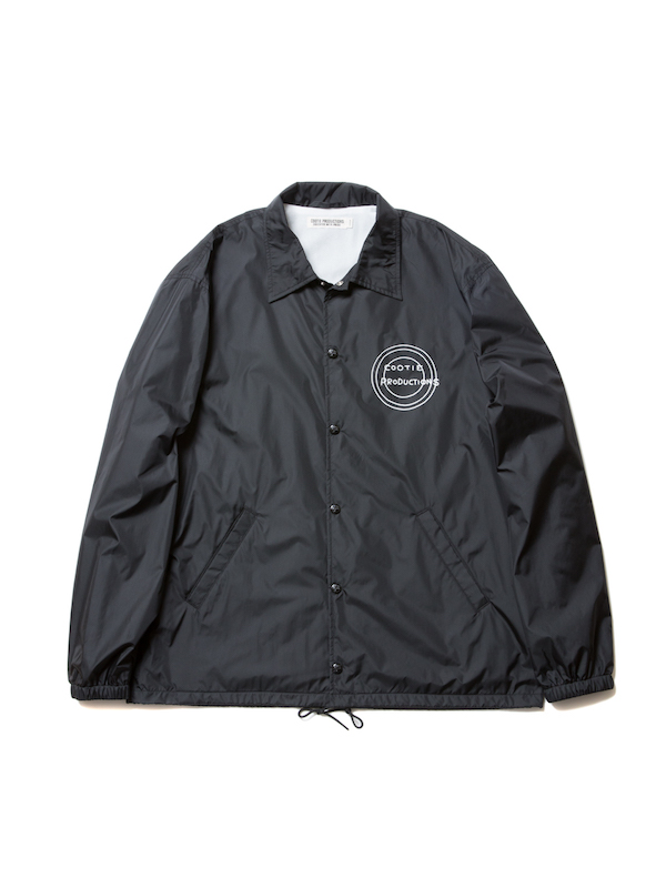 COOTIE Coach Jacket