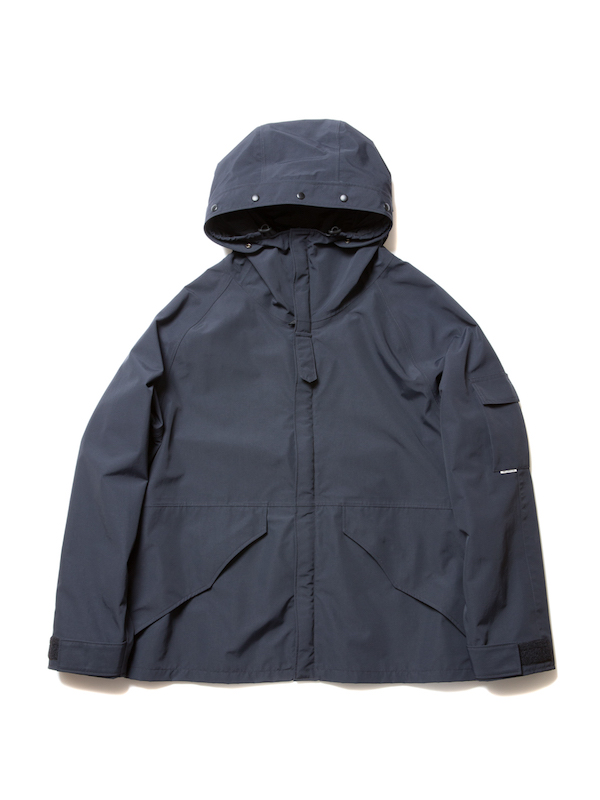 COOTIE 3 Layer Nylon Jacket