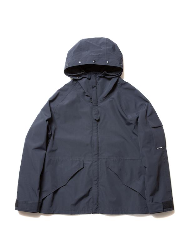 COOTIE 3 Layer Nylon Jacket