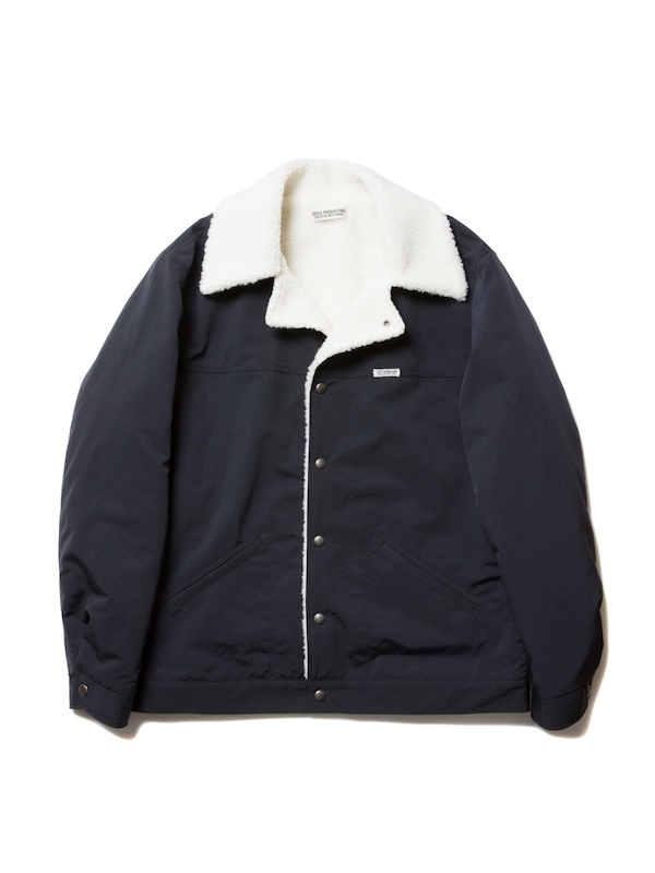 COOTIE Nylon Ranch Jacket