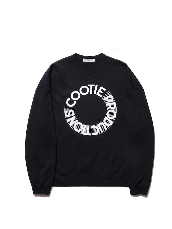 COOTIE Familia Crewneck Sweatshirt (EP)