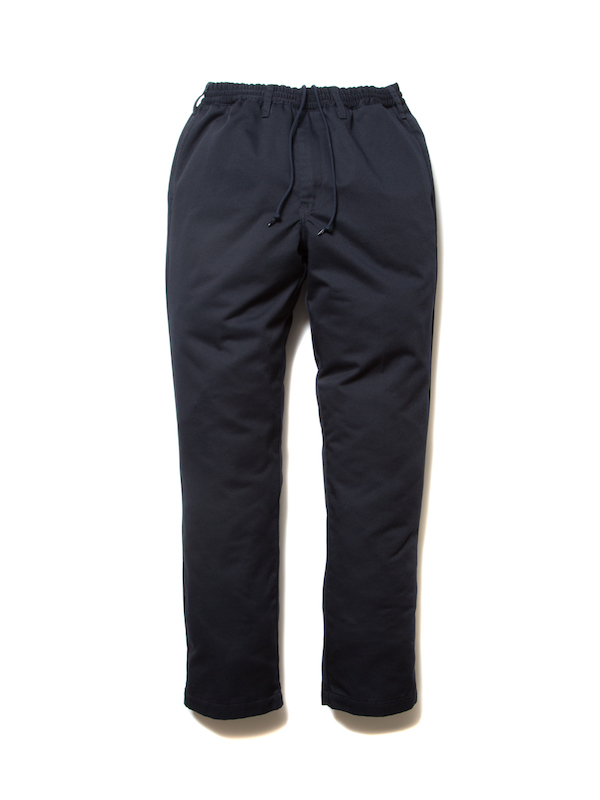 COOTIE T/C Work Trousers