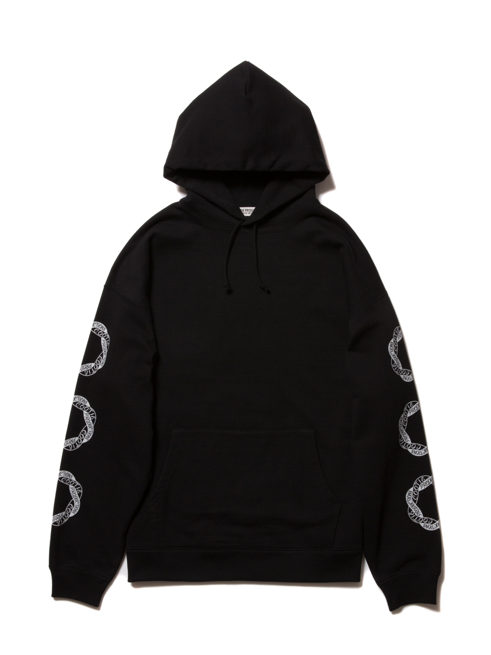 COOTIE Print Pullover Parka-3