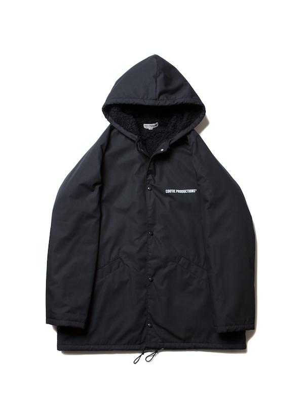 COOTIE Bench Jacket (COOTIE LOGO)