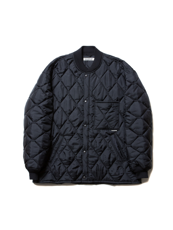 COOTIE X-Wide CWU-9 Quilting Jacket