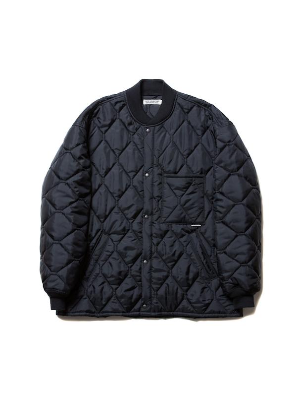 COOTIE X-Wide CWU-9 Quilting Jacket