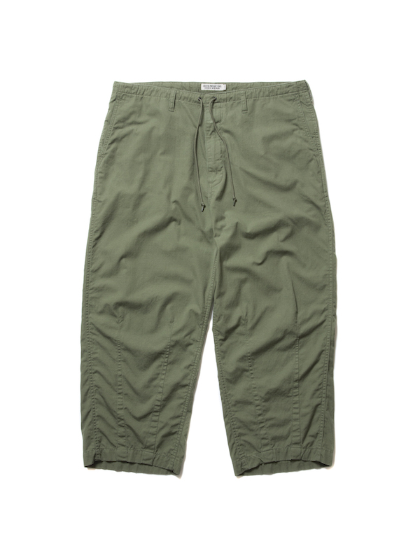 COOTIE Ripstop Loose Fit Pants