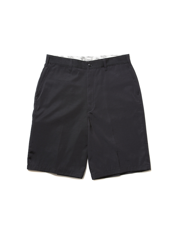COOTIE N/C Twill X Wide Shorts
