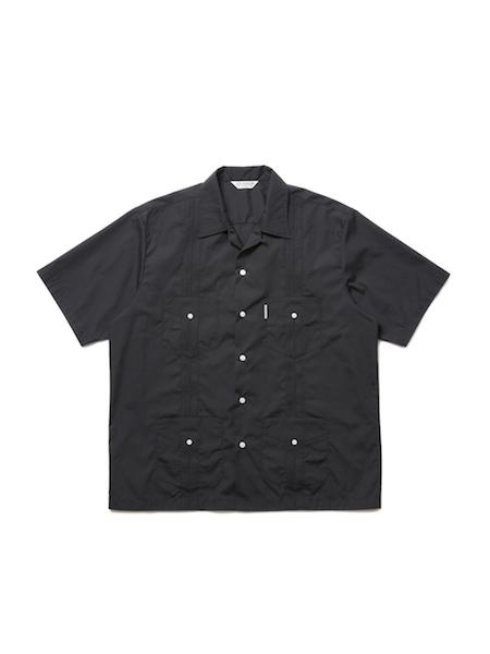 COOTIE Cuba S/S Shirt